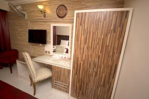 Sutchi Hotel, Отели  Дубай - big - 24