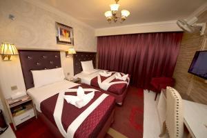 Sutchi Hotel, Hotely  Dubaj - big - 1