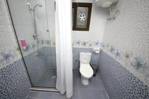 Sutchi Hotel, Отели  Дубай - big - 21