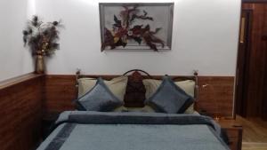 Central Rooms 4 Rent, Апартаменты  Бухарест - big - 31