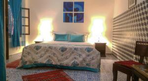 Mardi Double or Twin Room