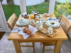 Weston Cottage, Bed & Breakfast  Poole - big - 15