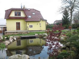 Namas Holiday home in Chotoviny/Südböhmen 1490 Chotoviny Čekija