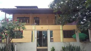 Adubai Hostel, Hostely  Alto Paraíso de Goiás - big - 23