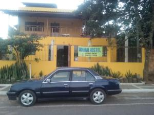 Adubai Hostel, Hostely  Alto Paraíso de Goiás - big - 33