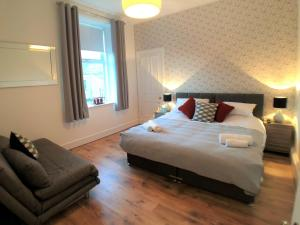 Greenview, 3 Bed Apartment, Apartments  Peterhead - big - 23