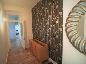 Greenview, 3 Bed Apartment, Appartamenti  Peterhead - big - 8