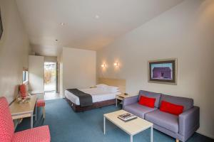 The Claremont Motel, Motely  Martinborough  - big - 22
