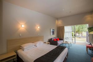 The Claremont Motel, Motely  Martinborough  - big - 23