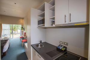 The Claremont Motel, Motely  Martinborough  - big - 24