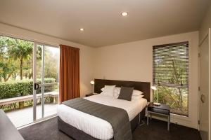 The Claremont Motel, Motely  Martinborough  - big - 14