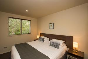 The Claremont Motel, Motely  Martinborough  - big - 12