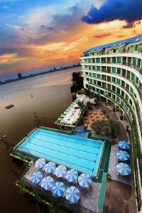 The Hanoi Club Hotel and Lake Palais Residences