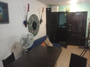 Coral Studio, Ferienwohnungen  Cancún - big - 13