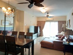 H8 Saville MidValley KL City, Apartmány  Kuala Lumpur - big - 69