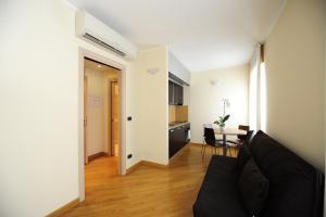 Corvetto Residence Porto Di Mare, Апарт-отели  Милан - big - 30