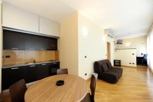 Corvetto Residence Porto Di Mare, Апарт-отели  Милан - big - 40