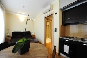 Corvetto Residence Porto Di Mare, Апарт-отели  Милан - big - 35
