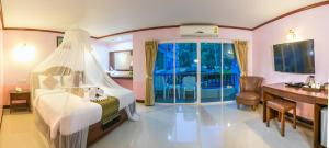 Aonang Silver Orchid Resort, Szállodák  Aunang-part - big - 11