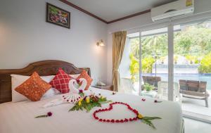 Aonang Silver Orchid Resort, Szállodák  Aunang-part - big - 6