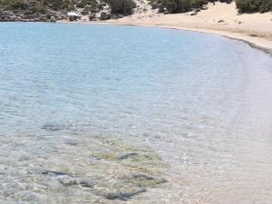 Ktima Grammeno Beachside Villa, Ville  Kountoura Selino - big - 40