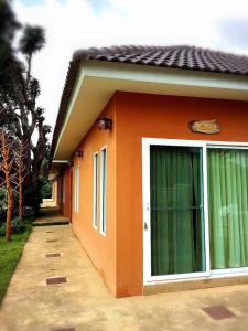 Farm Suk Resort Pattaya, Pensionen  Ban Map Fakthong - big - 13