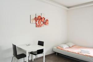 Goodnight Warsaw Apartments - Plac Konstytucji 3, Appartamenti  Varsavia - big - 13
