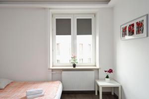 Goodnight Warsaw Apartments - Plac Konstytucji 3, Apartments  Warsaw - big - 14