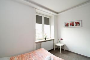 Goodnight Warsaw Apartments - Plac Konstytucji 3, Apartments  Warsaw - big - 16