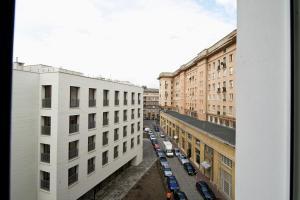 Goodnight Warsaw Apartments - Plac Konstytucji 3, Apartments  Warsaw - big - 19