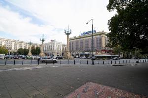 Goodnight Warsaw Apartments - Plac Konstytucji 3, Apartments  Warsaw - big - 20