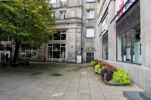 Goodnight Warsaw Apartments - Plac Konstytucji 3, Appartamenti  Varsavia - big - 21