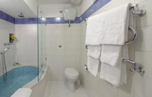 Hotel Villa Brunella, Отели  Капри - big - 12