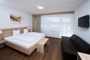 Terrassenhotel Reichmann, Hotels  St. Kanzian am Klopeiner See - big - 25