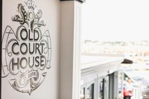 Old Court House Inn (31 of 49)