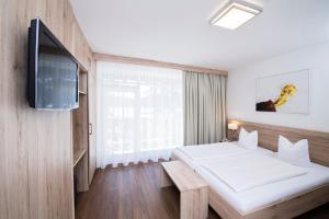 Terrassenhotel Reichmann, Hotels  St. Kanzian am Klopeiner See - big - 11