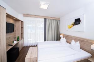 Terrassenhotel Reichmann, Hotels  St. Kanzian am Klopeiner See - big - 10