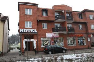 Hotel Krokus