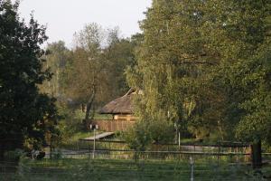 Kiermusy Dworek nad Łąkami, Penzióny  Kiermusy - big - 2