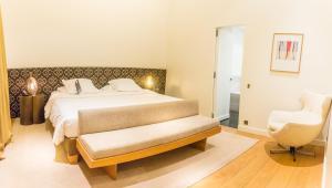 Hotel Marignan Champs-Elysées, Отели  Париж - big - 19