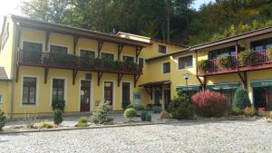 Hotel Vyprez - Decin