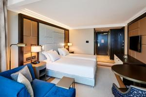 Twin Executive Room with Executive Lounge Access