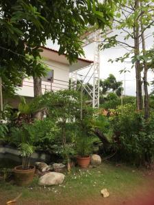 Sripiamsuk resort, Resorts  Ban Bang Phang - big - 42