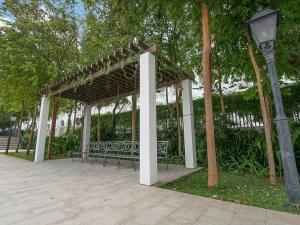 Home-Suites in Straits Quay, Penang, Апартаменты  Танджунг-Бунга - big - 24