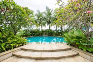 Home-Suites in Straits Quay, Penang, Апартаменты  Танджунг-Бунга - big - 14