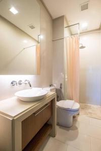 Home-Suites in Straits Quay, Penang, Апартаменты  Танджунг-Бунга - big - 6