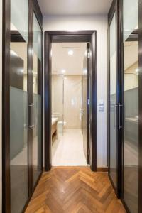 Home-Suites in Straits Quay, Penang, Apartmanok  Tanjung Bungah - big - 2