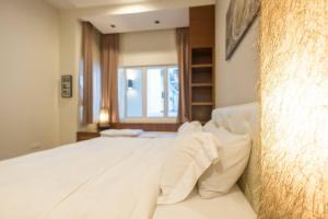 Home-Suites in Straits Quay, Penang, Apartmanok  Tanjung Bungah - big - 28