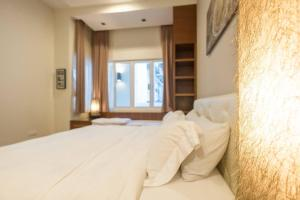 Home-Suites in Straits Quay, Penang, Апартаменты  Танджунг-Бунга - big - 28