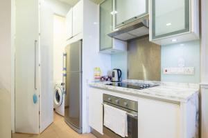 Home-Suites in Straits Quay, Penang, Апартаменты  Танджунг-Бунга - big - 26